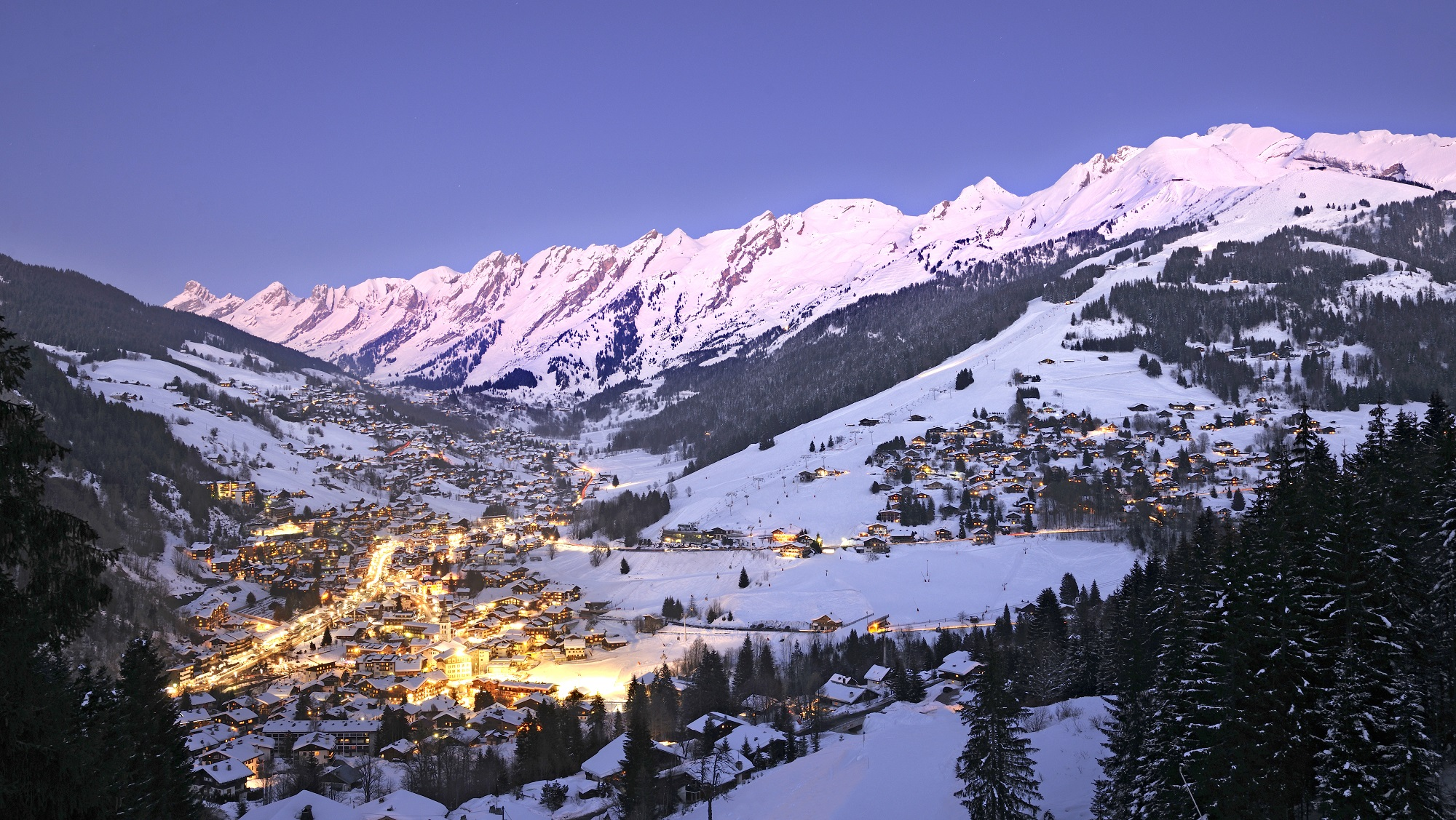 Paysage 2000 concernant ski smart - maximise your ski time with these short transfer resorts