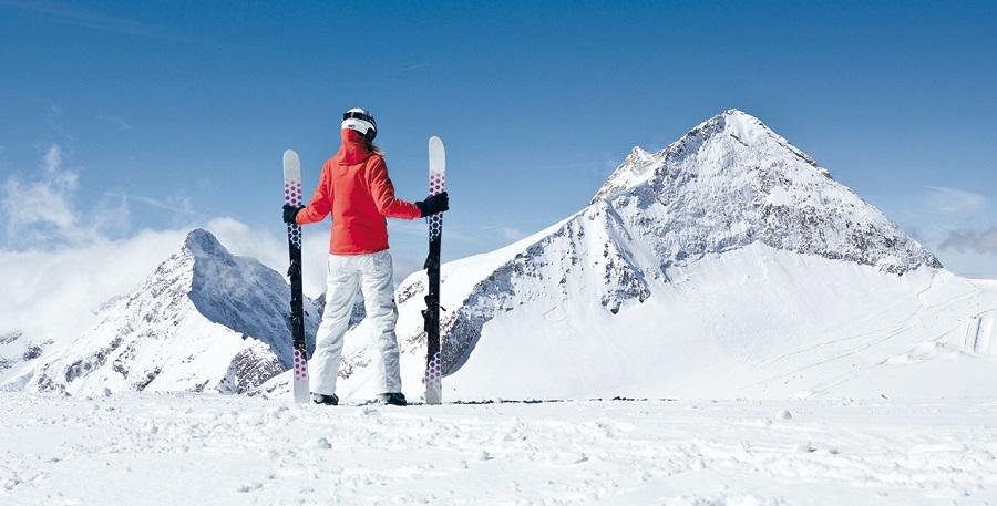 skifahrer-blick-olperer-hintertux